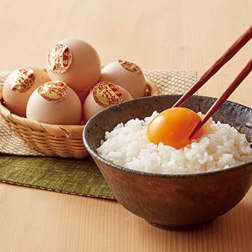 烏骨鶏の卵 R29-1