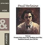 Paul Verlaine - Voix et poésies - 3,95 €