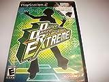 Dance Dance Revolution Extreme - PlayStation 2