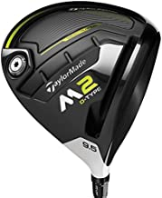 TaylorMade 2017 M2 Men's D-Type Driver 460cc