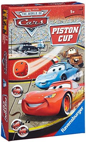 Ravensburger Mitbringspiele 23274 - Disney/Pixar Cars Piston Cup
