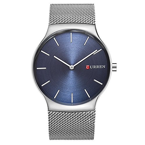 Reloj - Curren - Para  - 8256G.21.BT
