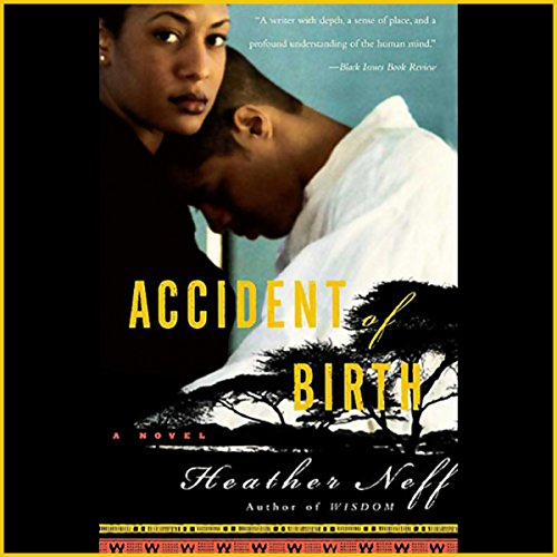 Accident of Birth audiobook cover art