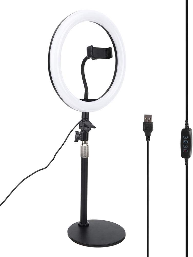 Fill Light 10in Retractable Annular Accessory Bracket Deluxe Super special price