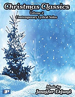 Christmas Classics - Intermediate Lyrical Solos - Volume 2 - Piano Pronto