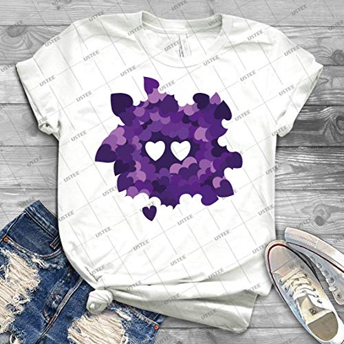 Comerci - Star Vs- The Forces Of Evil Mewberty - Best Unisex Trending Handmade T-Shirt Gift Idea For Men T-Shirt For Woman (Mewberty Star Vs The Forces Of Evil)