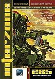 Interzone #285 (January-February 2020): New Science Fiction and Fantasy (Interzone Science Fiction and Fantasy...