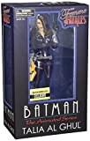 Batman: the Animated Series Talia Al Ghul Femme Fatales Statue - Limited Edition Entertainment Earth Exclusive