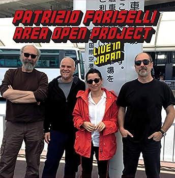 Area Patrizio Open