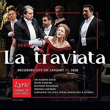 Verdi: La Traviata (Live)