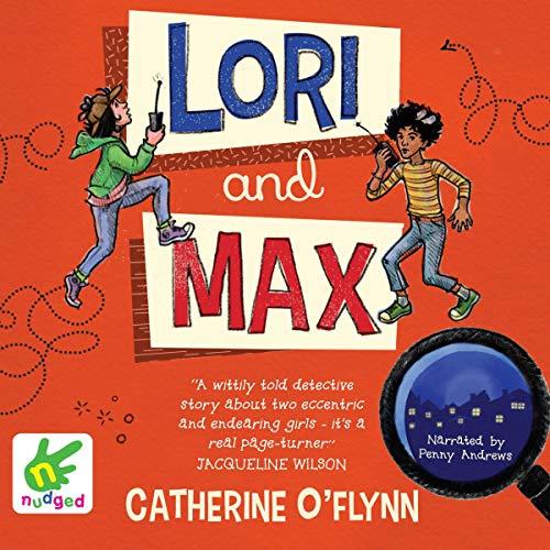 Lori and Max cover art