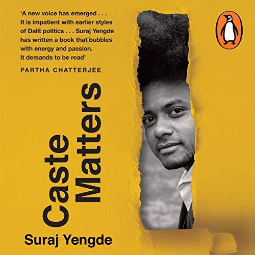 Caste Matters cover art