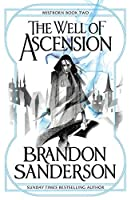 The Well of Ascension: Mistborn Book Two