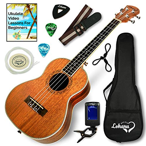 Product Image of the Lohanu Concert