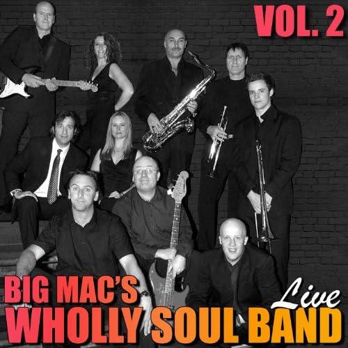 Big Mac's Wholly Soul Band