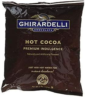 ghirardelli chocolate malaysia