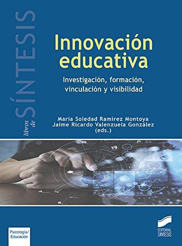 Innovación educativa: 35 (Libros de Síntesis)