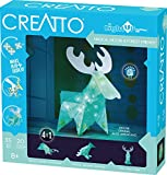Creatto: Magical Moose & Forest Friends Light-Up Craft Puzzle from Thames &...