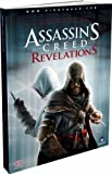 Assassin's Creed Revelations - The Complete Official Guide - Piggyback Interactive - 11/11/2011
