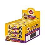 Pedigree Riesenknochen Maxi – Hundeleckerli mit Rind – Ideal als Belohnung für große Hunde – 12 x 210g im Multipack mit je 1 Knochen