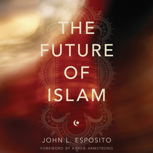 The Future of Islam  cover art