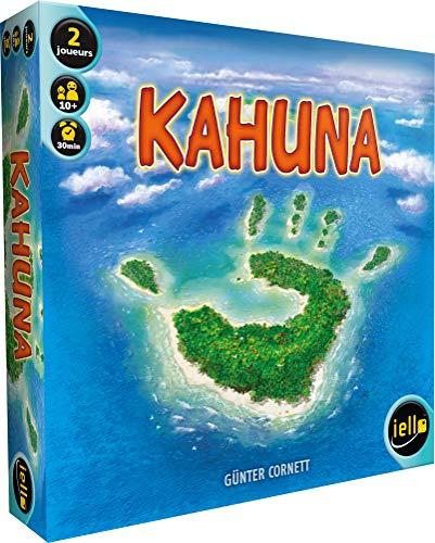IELLO- Kahuna (versione francese), 51551, Neutro
