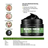 Zoom IMG-2 maschere viso maschera nera black