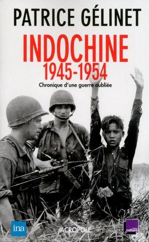 Indochine 1945-1954