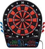 Best Electronic Dart Boards - Viper Orion Electronic Dartboard, Two Large Scoreboards, Dual Review