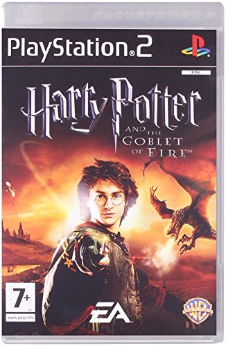 Harry Potter and the Goblet of Fire (PS2) by Electronic Arts
