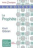 Le Prophète - Larousse - 27/05/2015