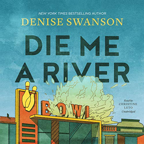 Die Me a River cover art