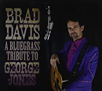 Bluegrass Tribute to George Jones