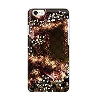 iPhone 6 ハード ケース スマホケース 携帯ケース アイフォン6 ハードケース 花 蝶 桜 和柄 花柄 pri0003_C プリスマ