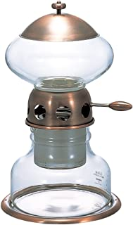 HARIO (ハリオ) ウォーター コーヒードリッパー ・ ポタ N  5杯用  PTN-5BZ