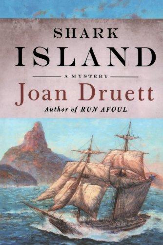 Shark Island (Wiki Coffin Mysteries): A Mystery (Wiki Coffin Mysteries 2)