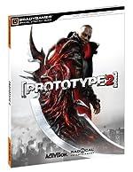 Prototype 2 Official Strategy Guide de BradyGames