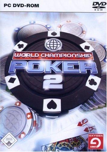 World Championship Poker 2 [Importación alemana]