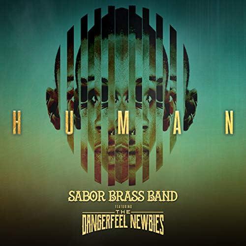 Sabor Brass Band feat. The Dangerfeel Newbies