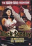 La máscara del demonio / Black Sunday (1960) ( La Maschera del demonio ) ( House of Fright (Mask Of Satan) ) [ Origen Holandés, Ningun Idioma Espanol ]