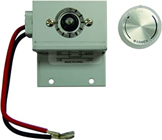 Thermostat Baseboard Heater (Thermostat ONLY)
