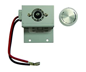TPI TBS Thermostat Baseboard Heater (Thermostat ONLY)