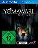 Yomawari: Night Alone/ htoL#NIQ: The Firefly Diary - [PS Vita]