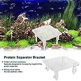 01 Skimmer Stand Protein Skimmer Peces de Altura Ajustable para Acuario(Medium Skimmer Stand)
