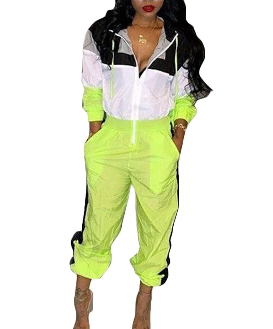 独裁ハミングバード女性ワンピースジャンプスーツロンパースセクシーディープVネックロングスリーブクラブボディーコンジャンプスーツ