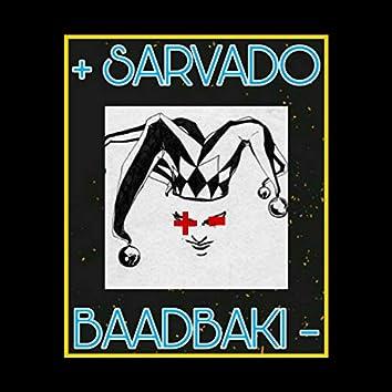 Sarvado-Baadbaki