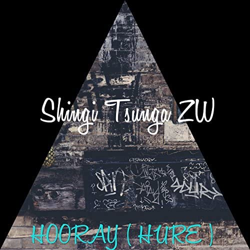 Shingi Tsunga ZW