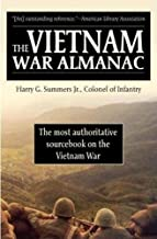 The Vietnam War Almanac