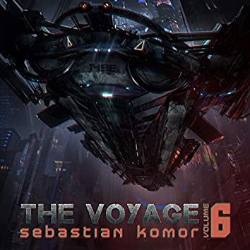 The Voyage Vol. 06