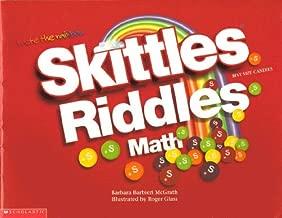 Best skittles riddles math book Reviews